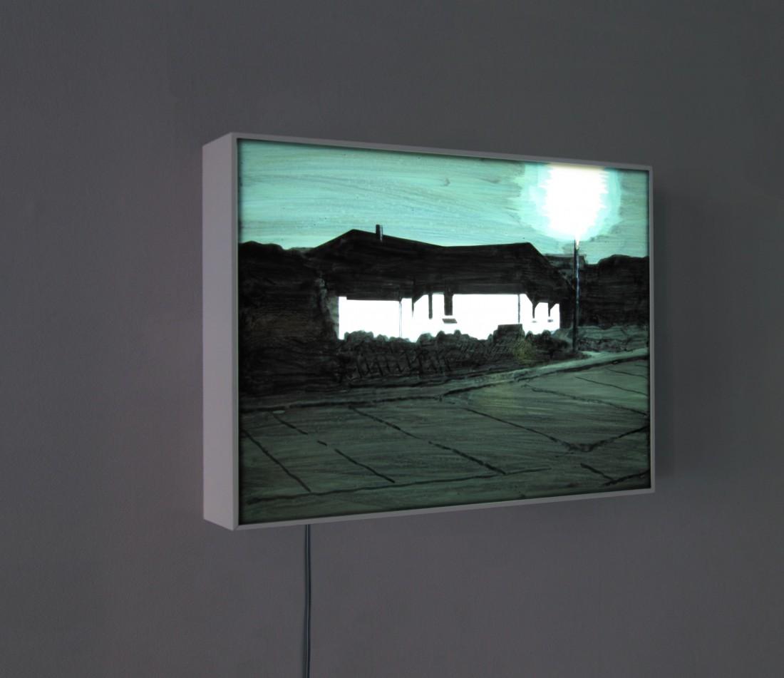 45 x 62 cm 2011
